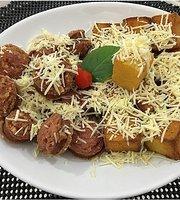 Vila Brasile Culinaria Raiz