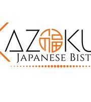 Kazoku Japanese Bistro