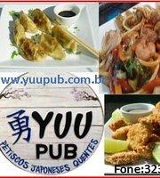 Yuu Pub