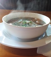 Wow Pho and Grill