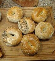 Zee Best Bagels