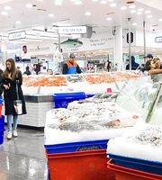 Nicholas Seafood Traders
