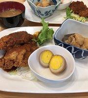 Cafe Shokudo Keikosan no Omise