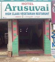 Hotel Arusuvai