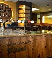 Restaurace Kozlovna Krystal Jihlava
