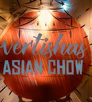 Vertishas Asian Chow
