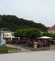 Central Cafe Rogaska Slatina