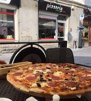 Fuks Pizzeria