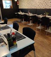 Valverde Cafeteria