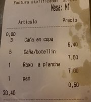 Cantina Jarabicha