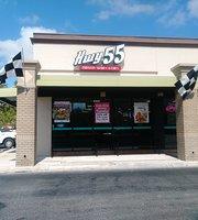 Hwy 55 Burgers, Shakes, & Fries
