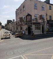 The Bailey Bar & Lounge