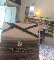 Orgio Kitchen