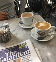 The twins Coffee Shop