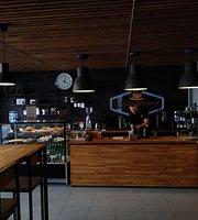 Кофейня Laboratoria Coffee