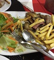 Restaurante O Silverio