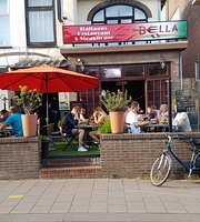 Restaurant Bella