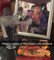 Red Robin Gourment Burgers