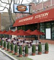 Ravenswood Station Bar & Grill