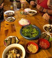 Bun cha Hung Thai