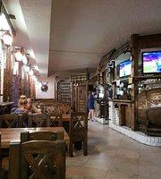 Bar i Banya