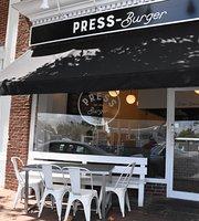 Press Burger