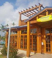 LandShark Bar & Grill, Harvest Caye Belize