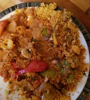 Spice Garden Indian Takeaway
