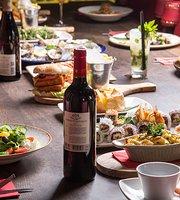 Waterfront London Bar & Brasserie