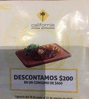 California Pizza Kitchen - Santa Fe