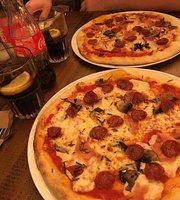 Zizzi - Resorts World Birmingham