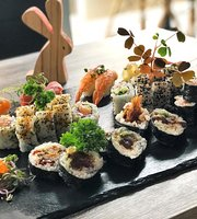 Bluefin Sushi Svendborg