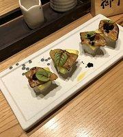 Izakaya Florence Sushi Home