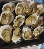 Armstrongs Oysters