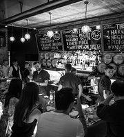 Chernila Bar