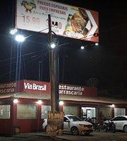 Via Brasil Restaurante e Churrascaria