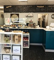 The Pantry KC