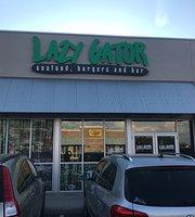The Lazy Gator