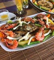 Yala Peace Cottage Restaurant