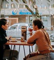 Cafe Baqué