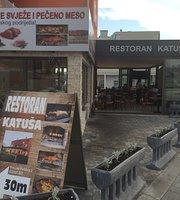 Restoran Katusa