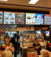 Burger King Hamdan St.