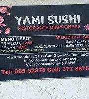 Yami Sushi