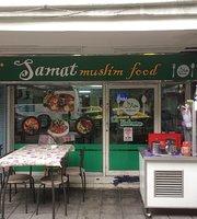 Samat Muslims Halal Food