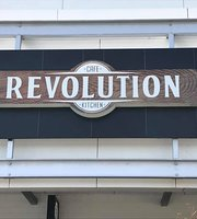 Revolution Cafe & Kitchen