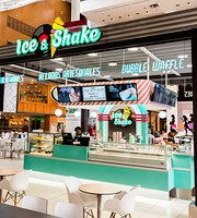 Ice & Shake