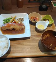 Sum Rice and Cafe Chawan Shizuoka Modi