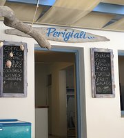 Perigiali Cafe Folegandros