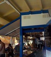 Kiosko Cala Saona