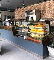Jazzy Kitchen Lamai